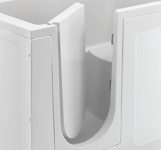 baignoire porte buckingham douche modul 39 eau. Black Bedroom Furniture Sets. Home Design Ideas
