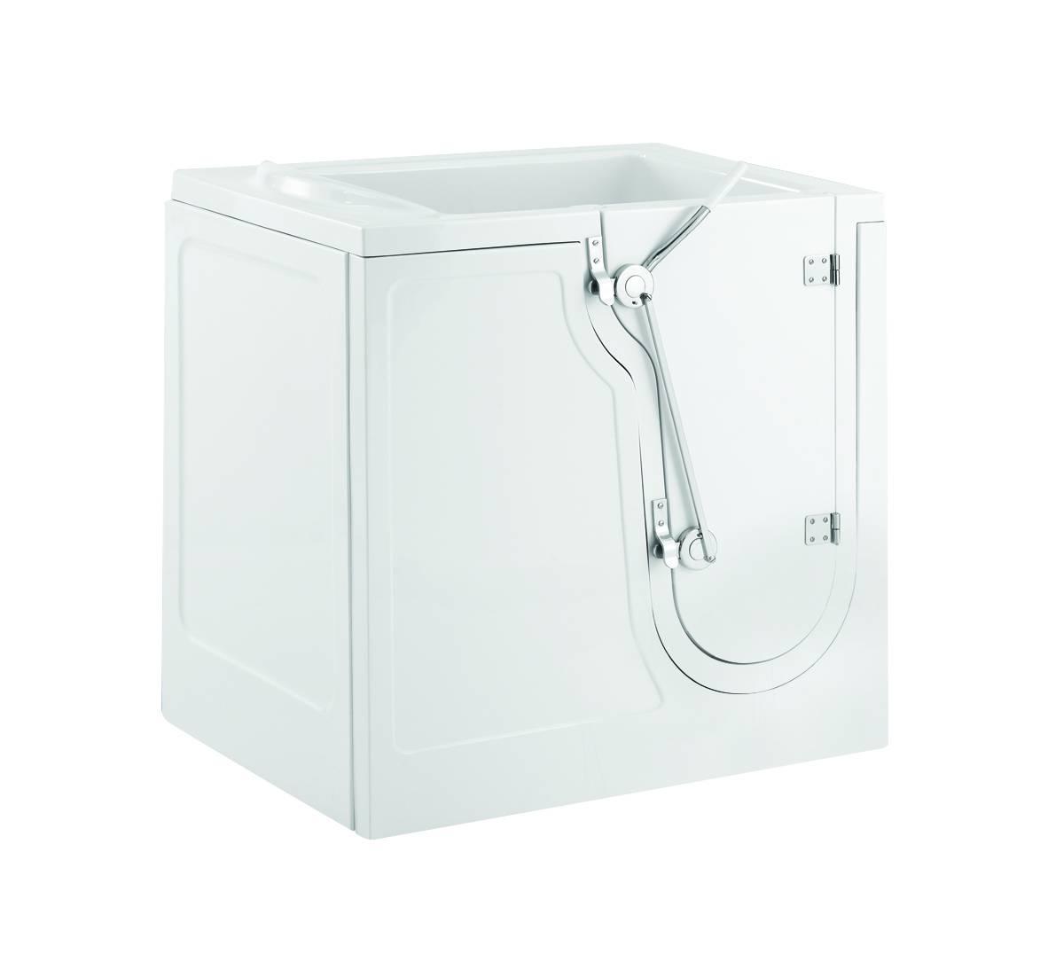 baignoire porte kent douche modul 39 eau. Black Bedroom Furniture Sets. Home Design Ideas